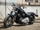 Harley-Davidson Harley Davidson Softail Slim